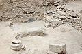 Archaeological site of Akrotiri - Santorini - July 12th 2012 - 42.jpg