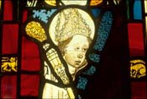 William Melton - Image: Archbishop de Melton