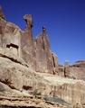 Arches National Park, Moab, Utah LCCN2011630113.tif