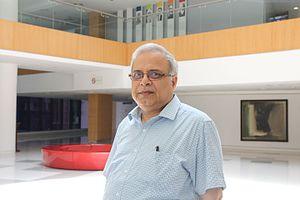 Arindam Banik - Arindam Banik from the desk of IMI Kolkata