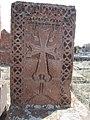 Arinj khachkar, old graveyard (265).jpg