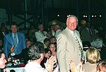 Armstrong at Apollo 11 30th anniversary (KSC-99pp0858).jpg