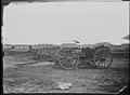 Army wagons and forge, near City Point, Va (4167121786).jpg