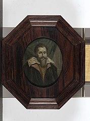 Dominicus Baudius (1561-1613). Hoogleraar in de welsprekendheid, de geschiedenis en de rechten te Leiden