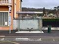 Arrêt de bus, route de Genève à Saint-Maurice de Beynost.jpg