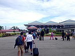 Arrivals - Cheddi Jagan International Airport, Guyana.jpg