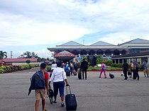 Arrivals - Cheddi Jagan International Airport, Guyana.jpg