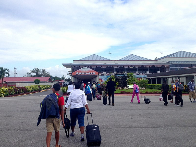File:Arrivals - Cheddi Jagan International Airport, Guyana.jpg