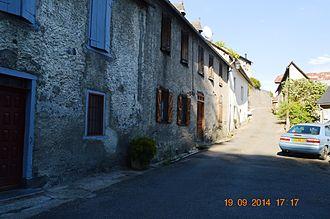 Arrout - A Street in Arrout