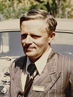Arthur Mourant British Genetic anthropologist