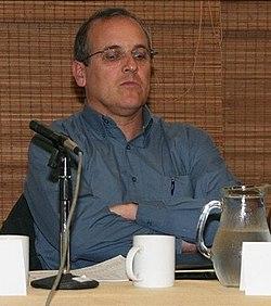 אשר כהן בשנת 2007