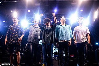 Asian Kung-Fu Generation Japanese alternative rock band