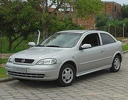Chevrolet Astra Wikipedia La Enciclopedia Libre