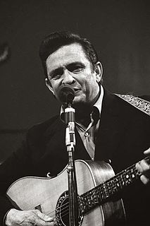<i>The Johnny Cash Show</i> (TV series) American music variety television series 1969–1971