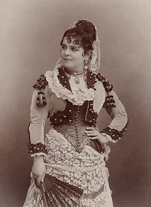 Célestine Galli-Marié