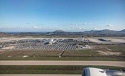 Athens International Airport Eleftherios Venizelos Διεθνής Αερολιμένας Αθηνών Ελευθέριος Βενιζέλος 2019-12-01 h.jpg