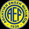Athlitiki Enosi Lemesou (emblem).png