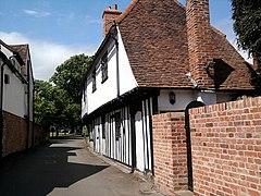 Aubyns, Writtle, Essex - geograph.org.uk - 2440653.jpg