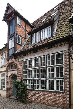 Auf dem Meere in Lüneburg