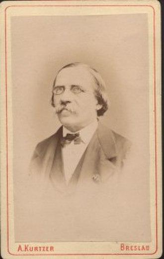 August Assmann - August Assmann