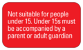 Australian Classification Mature Accompanied (MA 15+, tagline).png