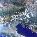Austria – MERIS, 19 August 2002 ESA204309.jpg