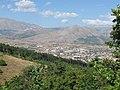 Avezzano dal monte Salviano, Abruzzo - panoramio.jpg