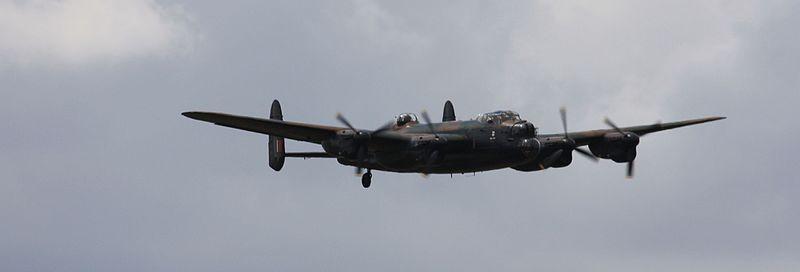 File:Avro Lancaster I (4811041199).jpg