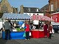 Ayrshire Farmers' Market - geograph.org.uk - 1034043.jpg