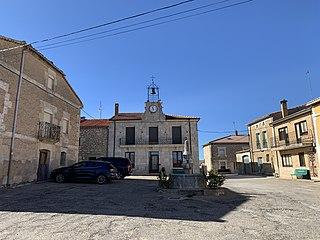 Cilleruelo de Arriba Municipality in Castile and León, Spain