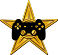 AzWiki Video Games Gold Barnstar.png