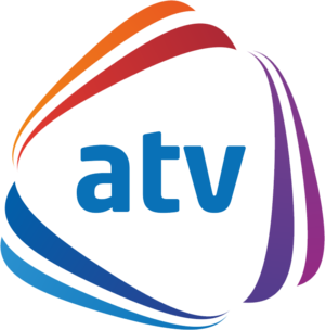 Azad Azerbaijan TV - Image: Azad Azerbaycan TV logosu