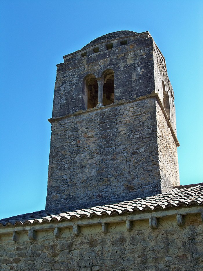 Chapelle de la madeleine monument historique b doin myopenweek - Monument la madeleine ...