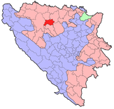 BH municipality location Celinac.png