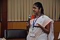 BP Sridevi Shares Ideas - Collections and Storage Management Workshop - NCSM - Kolkata 2016-02-19 9848.JPG