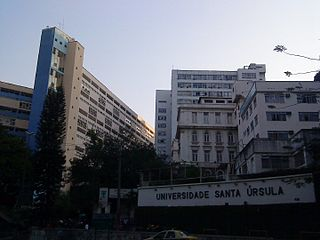 Universidade Santa Úrsula