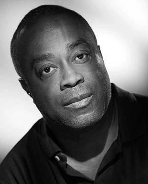 Charles Burnett (director) - Charles Burnett in 2008