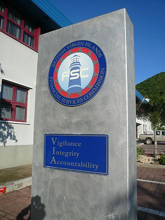 British Virgin Islands company law - The British Virgin Islands Financial Services Commission has responsibility for oversight of British Virgin Islands companies.