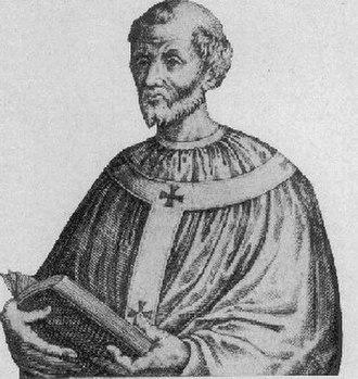 Pope Alexander IV - Image: B Alexander IV
