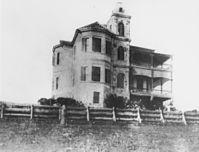 Back view of Palma Rosa at Hamilton built by Andrea Stombuco.jpg