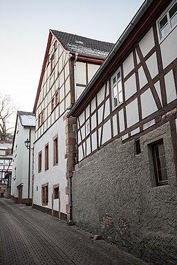 Freihof in Bad Orb