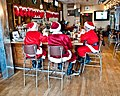 Bad Santas in Red Bank, New Jersey at Jamian's Bar (4217536550).jpg