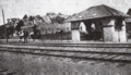 Bairdstown station, early 20th century, Los Angeles County, California.png