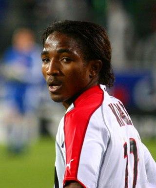 Bakari Koné Ivorian footballer