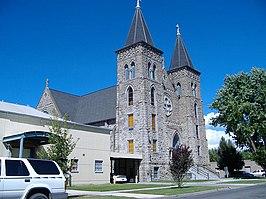 Cathedral of Saint Francis de Sales (Baker City, Oregon)