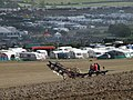 Balance plough at the Great Dorset - geograph.org.uk - 1476295.jpg