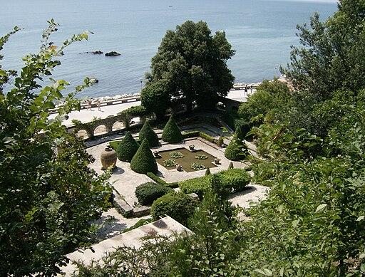 Balchik Palace 8
