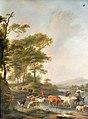 Balthasar Paul Ommeganck - A Pastoral Scene (2).jpg