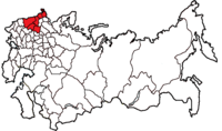 Baltic-White Russian Districts - Russian Constituent Assembly election, 1917.png