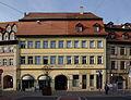 Bamberg Obere Koenigstrasse 1-3 BW 1.jpg